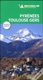 Guide Vert Pyrenees Toulouse Gers