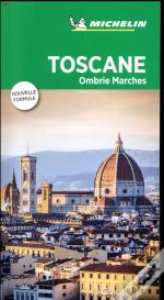 Guide Vert Toscane, Ombrie