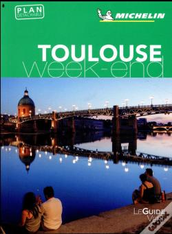 Wook.pt - Guide Vert Week-End Toulouse