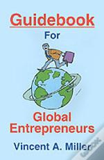 Guidebook For Global Entrepreneurs
