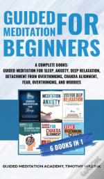 Guided Meditation For Beginners
