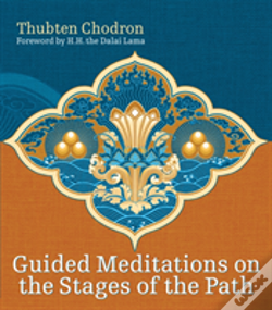 Wook.pt - Guided Meditations On The Stages Of The Path