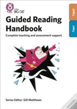 Wook.pt - Guided Reading Teacher Guide 1