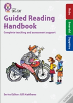 Wook.pt - Guided Reading Teacher Guide 4