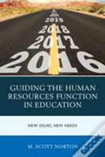 Guiding The Human Resources Fupb