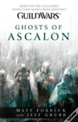 Wook.pt - Guild Wars - Ghosts Of Ascalon