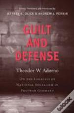 Guilt & Defense