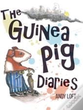 Guinea Pig Diaries The