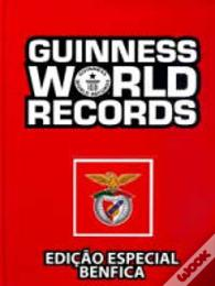 Guinness World Records - Benfica