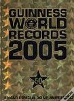 Wook.pt - Guinness World Records 2005