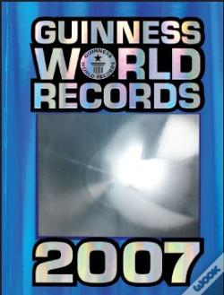 Wook.pt - Guinness World Records 2007