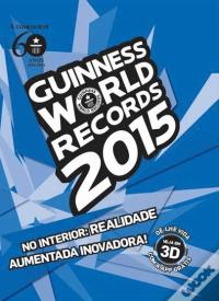 Baixar Guinness World Records 2015 PDF
