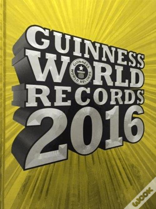 Baixar Epub Guinness World Records 2016
