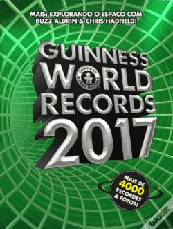 Wook.pt - Guinness World Records 2017