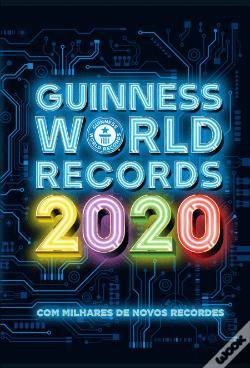Wook.pt - Guinness World Records 2020