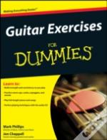 Guitar Exercises For Dummies
