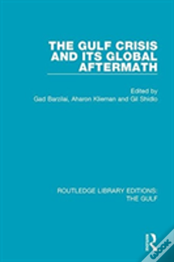 Wook.pt - Gulf Crisis And Its Global Aftermat