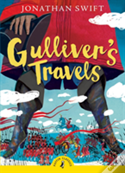 Wook.pt - Gulliver S Travels