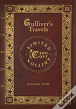 Gulliver'S Travels (100 Copy Limited Edition)