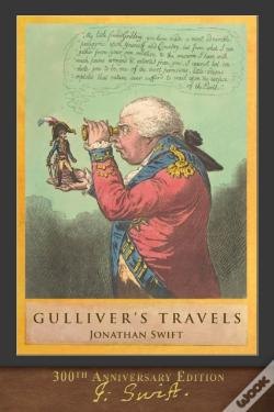 Wook.pt - Gulliver'S Travels (300th Anniversary Edition)