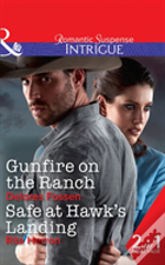 Gunfire On The Ranch