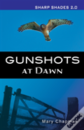 Gunshots At Dawn Sharp Shades 20