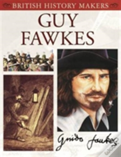 Wook.pt - Guy Fawkes