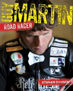 Wook.pt - Guy Martin Road Racer