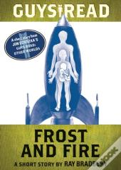Guys Read: Frost And Fire