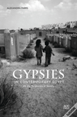 Wook.pt - Gypsies In Contemporary Egypt