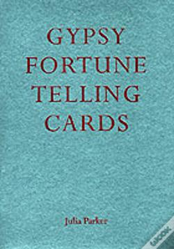 Wook.pt - Gypsy Fortune-Telling Cards