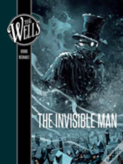 Wook.pt - H. G. Wells: The Invisible Man