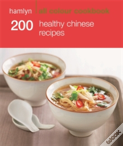 Wook.pt - Hac 200 Healthy Chinese Recipes