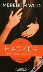 Hacker - Tome 3