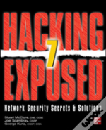 Hacking Exposed 7 Network Security Secrets And Solutions