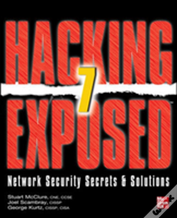 Wook.pt - Hacking Exposed 7 Network Security Secrets And Solutions