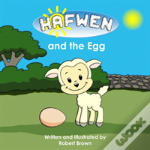 Hafwen And The Egg