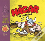 Hagar The Horrible: Dailies 1981-82