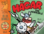 Hagar The Horrible: The Epic Chronicles - Dailies 1983-1984