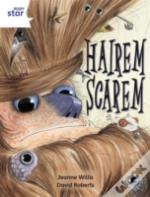 Hairem Scaremwhite Level Fiction