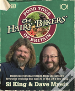 Hairy Bikers Food Tour Of Britain
