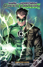 Hal Jordan And The Green Lantern Corps Volume 7