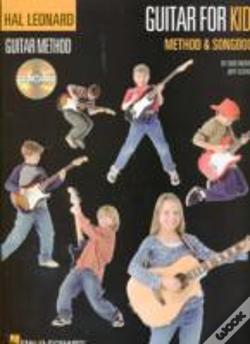 Wook.pt - Hal Leonard Guitar Method