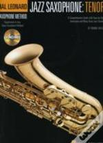 Hal Leonard Tenor Saxophone Method