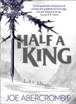 Wook.pt - Half A King (1) - Half A King Untitled One