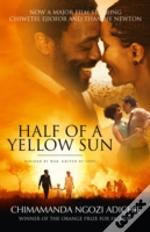 Half Of A Yellow Sun Film Pb