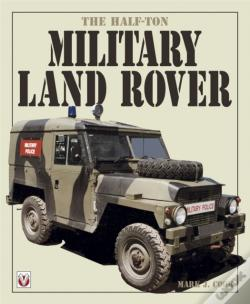 Wook.pt - Half-Ton Military Land Rover