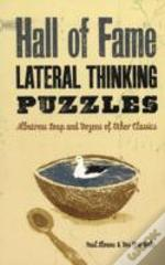 Hall Of Fame Lateral Thinking Puzzles
