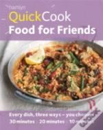 Hamlyn Quickcook Food For Friends