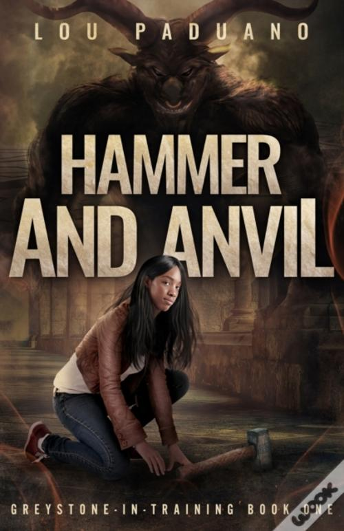 Baixar Hammer And Anvil PDF